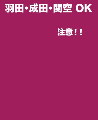 日本の到着地から宅配